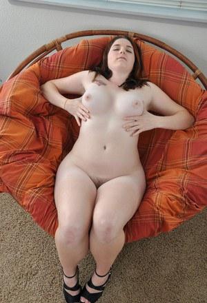 Big mature women