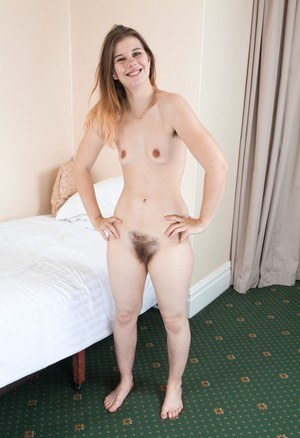 Small Tits Hairy Pussy Porn