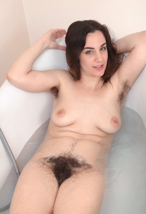 Hairy Wet Pussy Porn